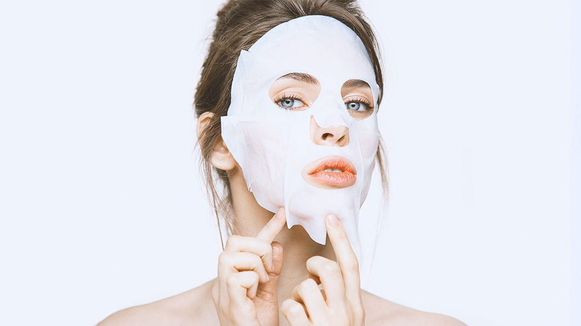 5 Benefits of Using a Facial Mask